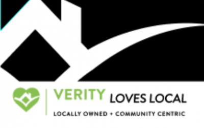 Verity Homes Wins National Home Building Award from NAHB