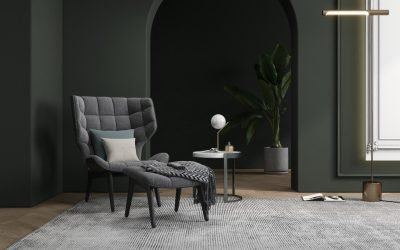 5 Tips to Plan an Amazing Home Decorating Project in 2021