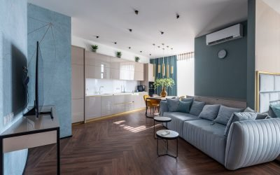 2021 Decor Trends Perfect For A New Home