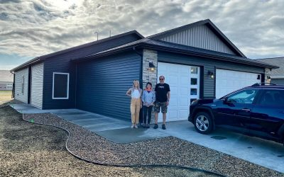 Tips for Settling into Your New Home in Bismark-Mandan